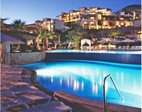 Pueblo Bonito @ Sunset Beach ~ Cabo San Lucas, Mexico -Studio - 7Nts JULY/AUGUST