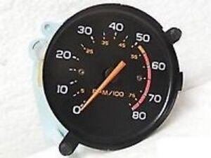 81-85  Monte Carlo SS El Camino Malibu New 8 Grand Tachometer