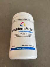 New listing Breeder's Edge Problem Male Fertility Supplement For Dogs/Cats | Sealed Read