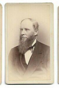 Non Identifié Gentleman; Photo Par Inconnu Photographe (4283)