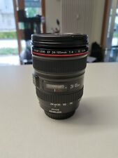 Canon EF 4.0 24 - 105 mm L IS
