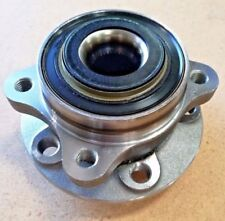 Premium New 513208 Wheel Hub Assembly for Volvo XC90 03-07 FRONT  5 Lugs FWD AWD