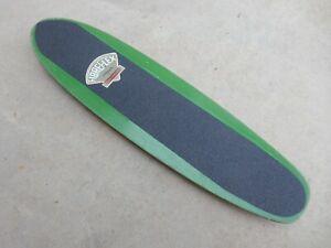 Vintage 1970s G&S Fibreflex Skateboard Deck - Used - Very Good Cond