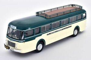 Atlas Editions 1/43 Scale AL9419C - Renault R 4192 Bus Gonthier & Nouhaud