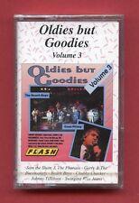 K7 Audio - Oldies but Goldies - 14 hits originaux - Compilation  Merseybeat