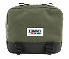 TOMMY HILFIGER Body Bag Olive Night