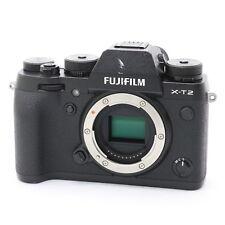 FUJIFILM X-T2 Black