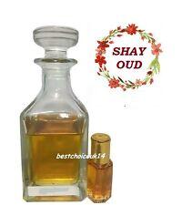 SHAY OUD 3ML Alta Calidad árabe Aceite De Perfume/Attar/ittr