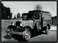 Factory Photo Ref. # 43124 1929 Ford AA Bell Telephone Truck