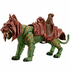 He-Man Masters Of The Universe Action Figure Battle Cat Fighting Tiger Eternia