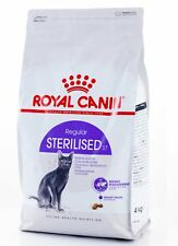 4 kg ROYAL CANIN Sterilised