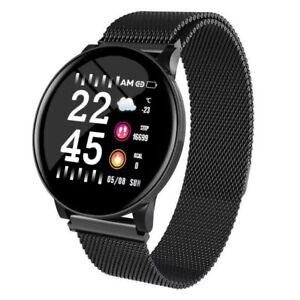 Bluetooth Smartwatch Handy Armbanduhr Mit SIM Slot+Kamera Für Android iOS