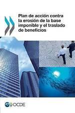 Plan de acción contra la erosión de la base imponible y el traslado de beneficio