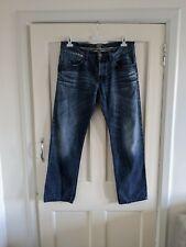 Hugo Boss Orange Men's Blue Jeans W36 L32
