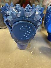 17 12 Sat1 115 Milltooth Drill Bit Hdd Waterwell Oilfield Tricone 7 58 Pin