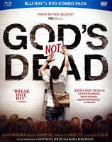Gods Not Dead [Blu-ray] Blu-ray