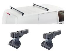 Cruz roof bars rack for a VW Volkswagon caddy van year 1997 to 2004 roof bars