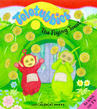 Teletubbies : The Flying Toast by Penguin Books Ltd (Paperback, 1997)