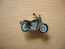 Pin Anstecker Kawasaki W 800 / W800 Modell 2013 schwarz black Motorrad Art. 1187