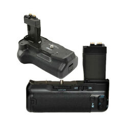Pro Battery Grip for Canon 550D 600D 650D Rebel T2i T3i T4i as BG-E8 LP-E8