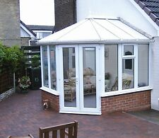 VICTORIAN DIY QUALITY CONSERVATORY..BESPOKE!