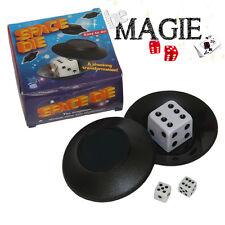 Soucoupe Magique - Space Die - Tour de Magie