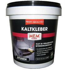 MEM Profi Kaltkleber 800 g