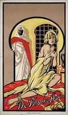 Die weisse Sklavin Augusto Genina  movie poster 1927