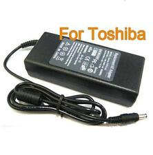 Laptop Charger Power Lead Adapter For Toshiba Portege R400, R500 Series