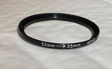 Hoya 52mm To 55mm Step up Ring