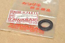 NOS New Kawasaki S2 G3 SS G3TR F3 F4 C2 SS C2TR Oil Tank Cap Gasket 92065-020