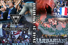 dvd barbarians le havre