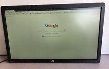 "HP Display Z22i LED LCD Computer Monitor 21.5"" 721833-001 722537-001 (No Stand)"