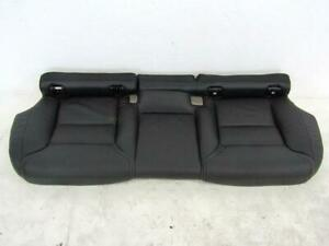39835689 Seat Sofa Leather Seats Rear VOLVO V90 2.0 D 4X4 Sw 173KW 5