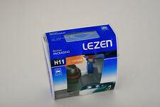 Super bright   H11   Xenon Halogen light  Bulbs 100w
