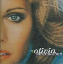 Gold by Olivia Newton-John (CD, Dec-2005, Festival Records (Australia))