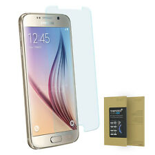 9h Tempered Glass Samsung S6 HD Display Protector Laminated anti Scratches Film