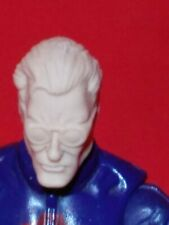 MH082 Cast Action figure head sculpt for use with 1:18th scale GI JOE Military