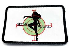 Milf Hunter sublimiert Klettverschluss Morale Patch