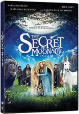 THE SECRET OF MOONACRE DVD [UK] NEW DVD