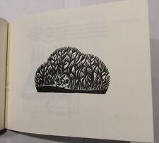 The Printing Bike Project.  Nick Hand.  Postcard.