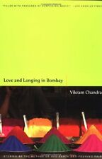 Love and Longing in Bombay: Stories by Vikram Chandra