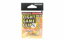 Sn-8 Snap Replacement Light Game Clip Size S (3200) Decoy