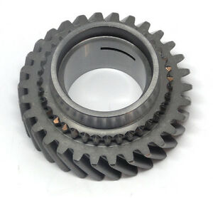Muncie M20 M21 4 Speed 2nd Gear (304582)