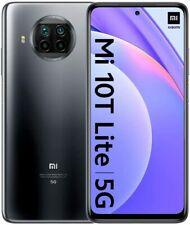 "Smartphone Xiaomi Mi 10T Lite 5G 6/128GB GRIGIO DotDisplay 6,67""FHD+Snapdr.750G"