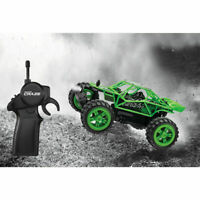 POWER CRAZE HIGH SPEED CAR R/C RWD 28KM/H WORKING LIGHTS - RADIO CONTROLLED