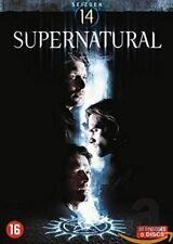SUPERNATURAL SAISON 14 INTEGRAL  DVD NEUF SOUS CELLOPHANE
