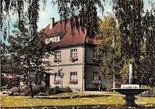BG21906 rathaus  buchholz in der nordheide  germany CPSM 14.5x9cm