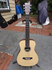 Martin Little LX1 Acoustic Guitar LEFTY ! left hand