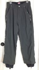 Special Blend Snowboard Pants Womens High Perform Waterproof S 28W 29L